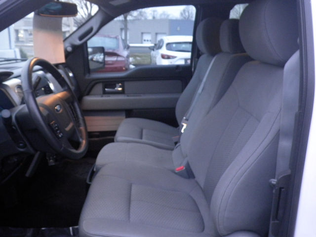 2014 F-150 Super Cab 4x4 Pickup #H2899 - photo 29