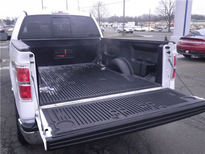 2014 F-150 Super Cab 4x4 Pickup #H2899 - photo 7