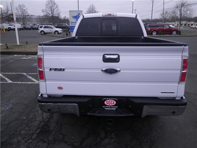 2014 F-150 Super Cab 4x4 Pickup #H2899 - photo 3