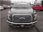 2015 F-150 SuperCrew Cab 4x4, Pickup #H2950 - photo 3