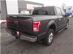2015 F-150 SuperCrew Cab 4x4, Pickup #H2950 - photo 5