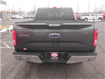 2015 F-150 SuperCrew Cab 4x4, Pickup #H2950 - photo 6
