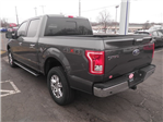 2015 F-150 SuperCrew Cab 4x4, Pickup #H2950 - photo 2