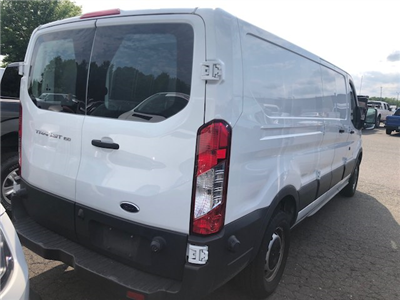 2017 Transit 150 Low Roof,  Empty Cargo Van #H3045 - photo 2