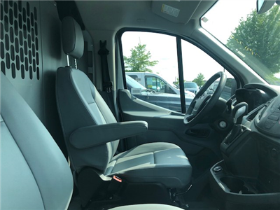 2017 Transit 150 Low Roof,  Empty Cargo Van #H3045 - photo 8