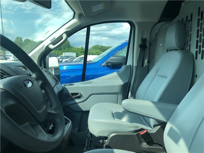 2017 Transit 150 Low Roof,  Empty Cargo Van #H3045 - photo 9