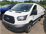 2017 Transit 150 Low Roof,  Empty Cargo Van #H3045 - photo 5