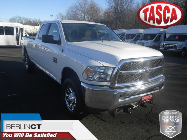 2015 Ram 2500 Crew Cab 4x4,  Pickup #H3067A - photo 1