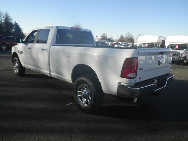 2015 Ram 2500 Crew Cab 4x4,  Pickup #H3067A - photo 6