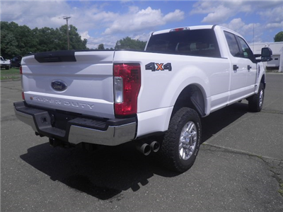 2017 F-350 Crew Cab 4x4,  Pickup #H3102 - photo 2