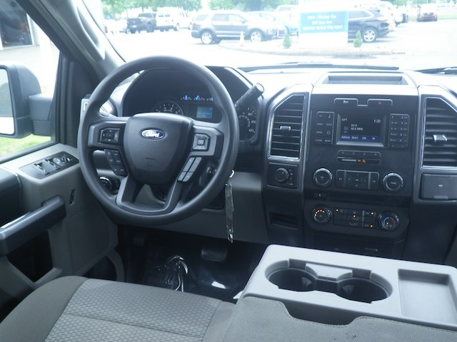 2017 F-150 SuperCrew Cab 4x4,  Pickup #H3105 - photo 33