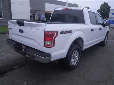 2017 F-150 SuperCrew Cab 4x4,  Pickup #H3105 - photo 2