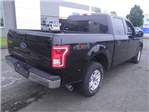 2017 F-150 SuperCrew Cab 4x4,  Pickup #H3123 - photo 2