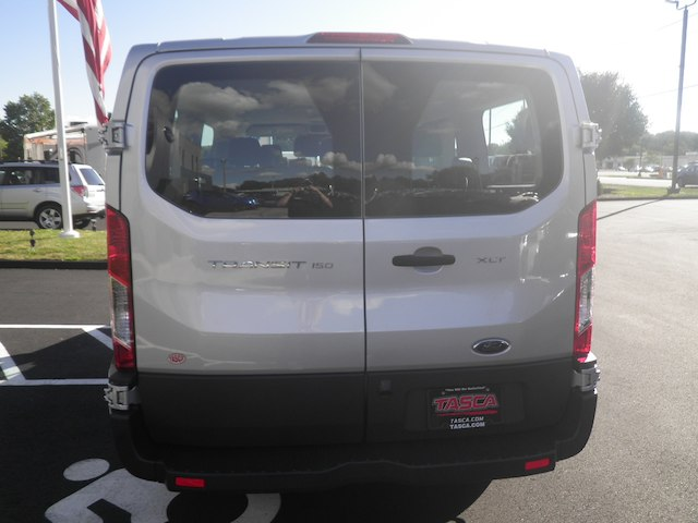 2017 Transit 150 Low Roof 4x2,  Passenger Wagon #H3179 - photo 6