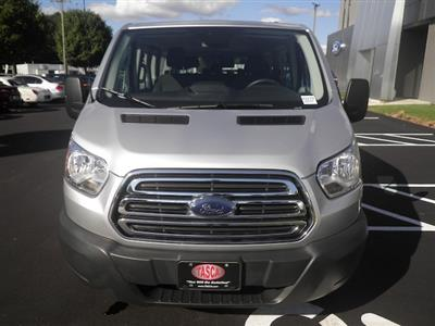 2017 Transit 150 Low Roof 4x2,  Passenger Wagon #H3179 - photo 3
