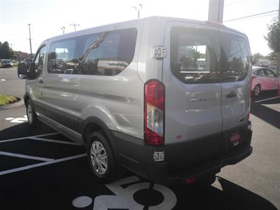 2017 Transit 150 Low Roof 4x2,  Passenger Wagon #H3179 - photo 5