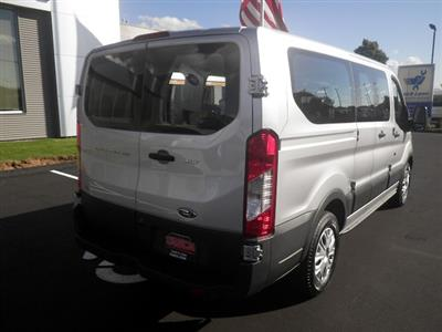 2017 Transit 150 Low Roof 4x2,  Passenger Wagon #H3179 - photo 2
