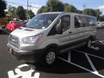 2017 Transit 150 Low Roof 4x2,  Passenger Wagon #H3179 - photo 4
