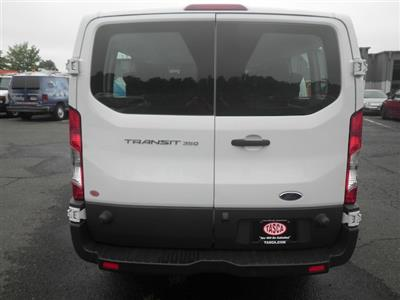 2016 Transit 350 Low Roof 4x2,  Passenger Wagon #H3183 - photo 6
