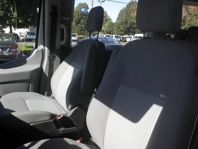 2017 Transit 350 Med Roof 4x2,  Passenger Wagon #H3229 - photo 23