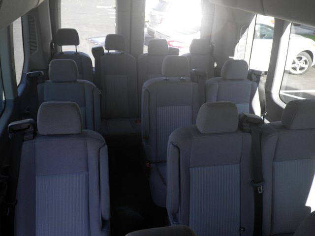 2017 Transit 350 Med Roof 4x2,  Passenger Wagon #H3229 - photo 25