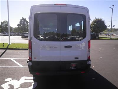 2017 Transit 350 Med Roof 4x2,  Passenger Wagon #H3229 - photo 6
