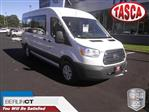 2017 Transit 350 Med Roof 4x2,  Passenger Wagon #H3229 - photo 1