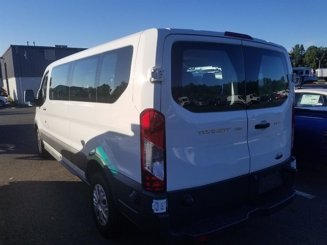 2016 Transit 350 Low Roof 4x2,  Passenger Wagon #H3233 - photo 5