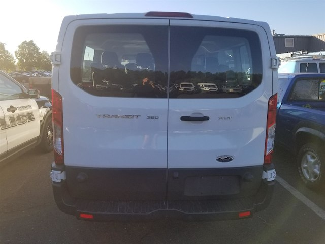 2016 Transit 350 Low Roof 4x2,  Passenger Wagon #H3233 - photo 6