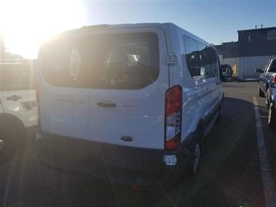 2016 Transit 350 Low Roof 4x2,  Passenger Wagon #H3233 - photo 2