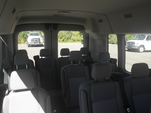 2017 Transit 350 Med Roof 4x2,  Passenger Wagon #H3242 - photo 26