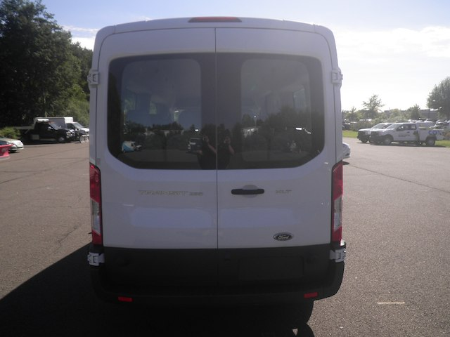 2017 Transit 350 Med Roof 4x2,  Passenger Wagon #H3242 - photo 7