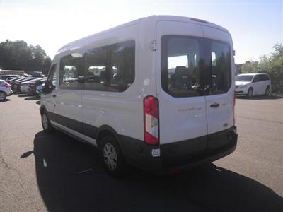 2017 Transit 350 Med Roof 4x2,  Passenger Wagon #H3242 - photo 6