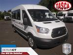 2017 Transit 350 Med Roof 4x2,  Passenger Wagon #H3242 - photo 1