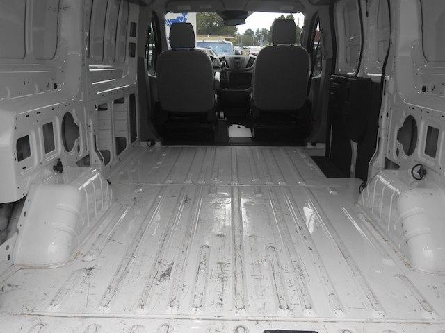 2018 Transit 250 Low Roof 4x2,  Empty Cargo Van #H3243 - photo 31