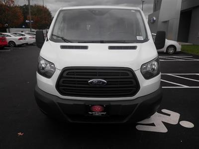 2018 Transit 250 Low Roof 4x2,  Empty Cargo Van #H3243 - photo 4