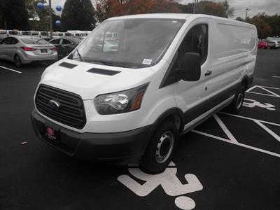 2018 Transit 250 Low Roof 4x2,  Empty Cargo Van #H3243 - photo 5