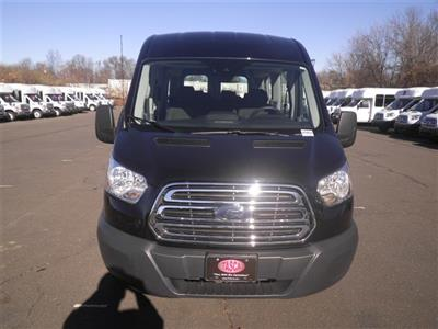 2018 Transit 350 Med Roof 4x2,  Passenger Wagon #H3252 - photo 3