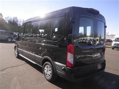 2018 Transit 350 Med Roof 4x2,  Passenger Wagon #H3252 - photo 5