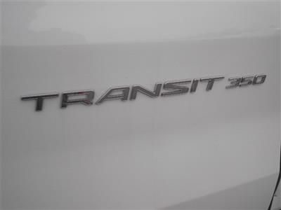 2017 Transit 350 Low Roof 4x2,  Passenger Wagon #H3279 - photo 36