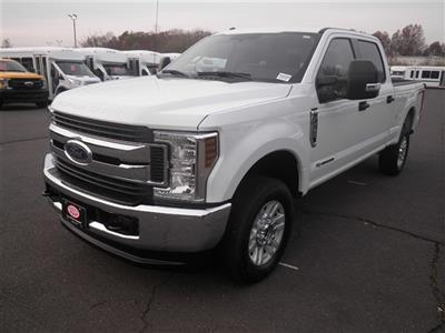 2018 F-250 Crew Cab 4x4,  Pickup #H3295 - photo 4