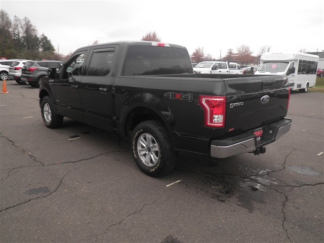 2016 F-150 SuperCrew Cab 4x4,  Pickup #H3318 - photo 6