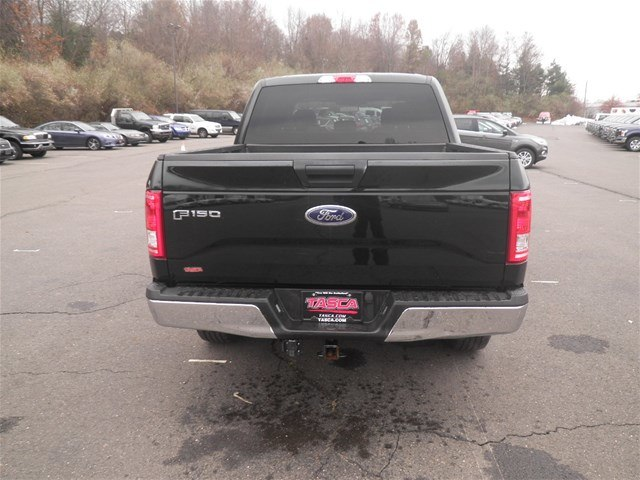 2016 F-150 SuperCrew Cab 4x4,  Pickup #H3318 - photo 2