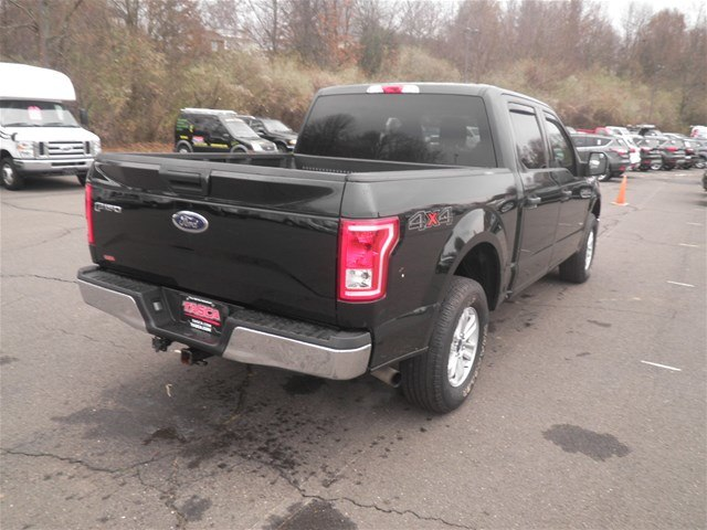 2016 F-150 SuperCrew Cab 4x4,  Pickup #H3318 - photo 7