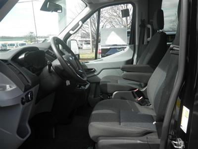 2019 Transit 350 Med Roof 4x2, Passenger Wagon #H3696 - photo 14