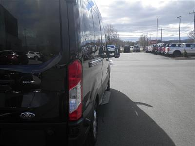 2019 Transit 350 Med Roof 4x2, Passenger Wagon #H3696 - photo 7
