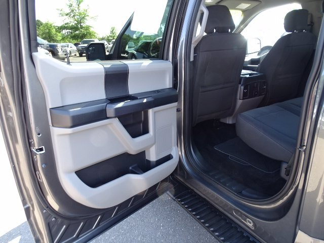 2018 Ford F-150 SuperCrew Cab 4x4, Pickup #H3732 - photo 13