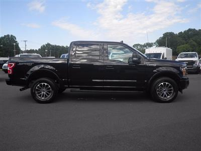 2019 Ford F-150 SuperCrew Cab 4x4, Pickup #H3759 - photo 8