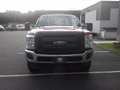 2015 Ford F-350 Regular Cab DRW 4x4, Dump Body #H3773 - photo 4