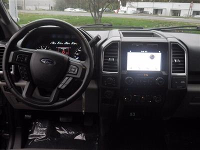 2016 Ford F-150 SuperCrew Cab 4x4, Pickup #H3817 - photo 18